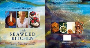 Irish Seaweed Kitchen Book