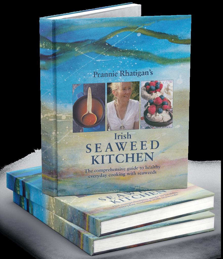 Irish Seaweed Kitchen