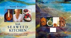 Irish Seaweed Kitchen Book
