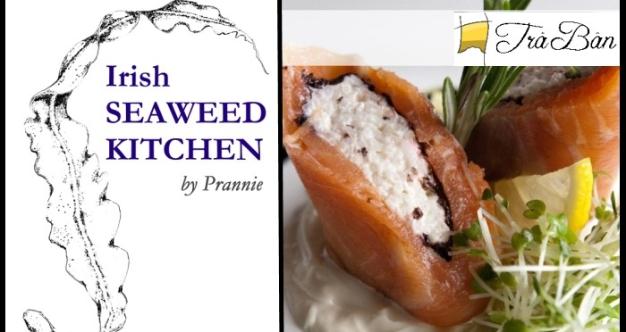 Irish Seaweed Kitchen and Trá Bán Restaurant