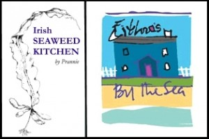 Irish Seaweed Kitchen with Eithna's by the Sea